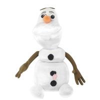 Boneco de Pelúcia Multikids Olaf Com Som Frozen - BR276