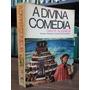 A Divina Comédia Vol 1 Dante Alighieri Itatiaia Com Gravuras
