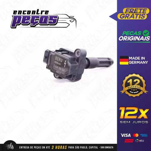 Bobina De Ignição Mercedes E200 Komp 1997-2002 Original