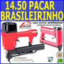 Grampeador - Kit - Pacar 01 Brasileirinho - 1-14/50