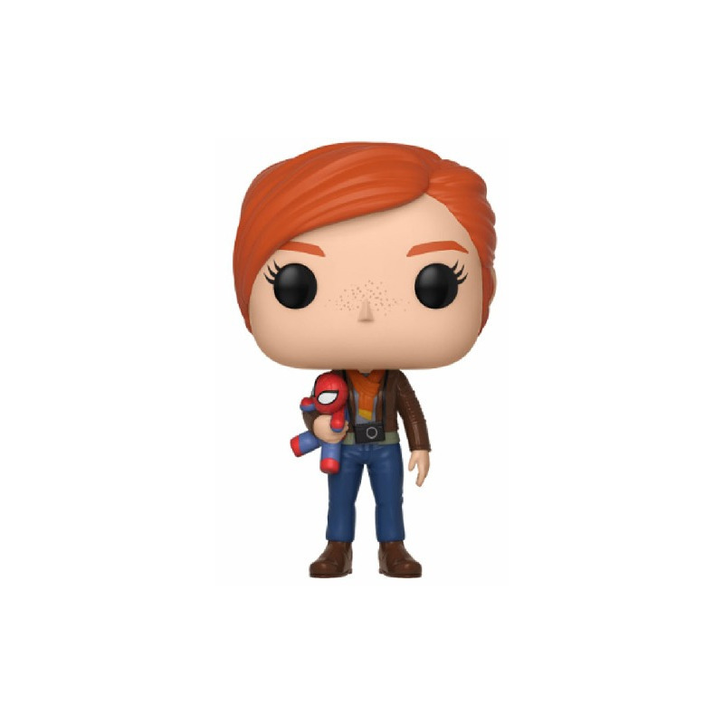 Mary Jane Pop Funko #396 - Spider-Man - Marvel