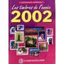 Rco Catálogo Ivert E Tellier 2002, seminovo, selos Deste Ano