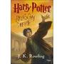 Livro Harry Potter E As Relíquias Da Morte Novo Lacrado!