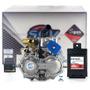 Kit Gnv 3g Completo Eie400 Cndual Redutor Tomasetto Italiano