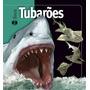 Tubarões Livro Em Foco