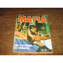 Mafia Nº 8 Ano 1980 Ideia Editorial Original Raro!