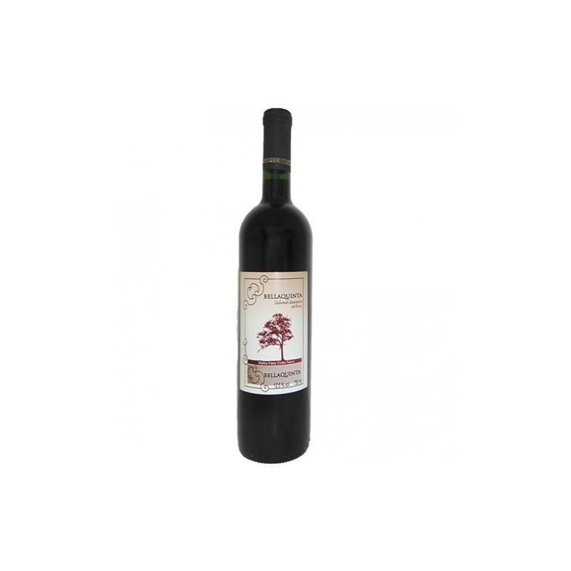 Vinho Fino Cabernet Sauvignon Reserva 750ml - Bella Quinta