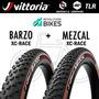 Par Pneu Mtb Vittoria Barzo Mezcal 29 2.25 Xc Race Cores