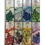 24 Aromatizantes Folhinha Cheirinho P/carro Perfume Importad