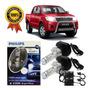 Kit Lampada Philips X treme Ultinon Led Toyota Hilux 09 A 15