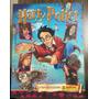 Album De Figurinhas Harry Potter Falta 16 Fig Para Completar