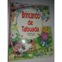 Livro Brincando De Tabuada Vire A Roda Ache A Resposta B9