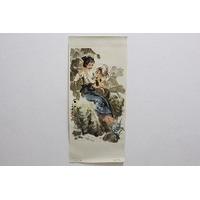 Cartazes Ilustração Chinesa Diversos Temas Antigo R$20,00