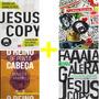 Bíblia Nvt Jesuscopy Fala Galera Copias Reino Ponta
