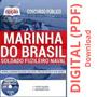 Apostila Soldado Fuzileiro Naval Marinha Do Brasil 2019