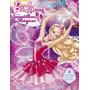 Barbie Quebra Cabeca E As Sapatilhas Magicas