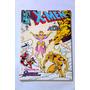 X men 1ª Série Nº 20 1990 Numeração Baixa!!!! Raro!!!!