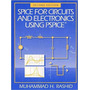 Livro Spice For Circuits And Electronics Using Pspice