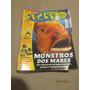Lote Kit Coleção Revista Recreio 44 Revistas Quadrinhos Game