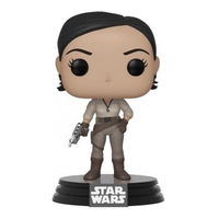 Funko Pop Rose #316 - The Rise of Skywalker - A Ascenção Skywalker - Star Wars
