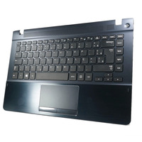 Teclado para Notebook Samsung NP470R4E Original