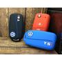 Capinha Premium Tsi Jetta Up Tiguan Fox Gol Chave Volkswagen