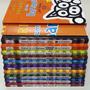10 Livros Kit Box Diario De Um Banana Completo Frete Gratis