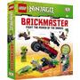 Lego Ninjago Snakes Brickmaster Dk Dorling Kindersley