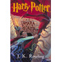 Livro Harry Potter Vol 02 A Camara Secreta