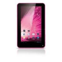 "Tablet Multilaser M9 Rosa 9"" Quad Core 8gb - NB174"