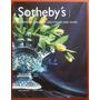 Ct0048 Catalogo Leilão Sotheby's Amsterdam 7/4/2004