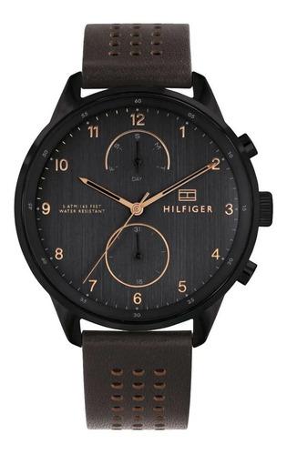 Relógio Masculino Tommy Hilfiger 1791577 Importado Original