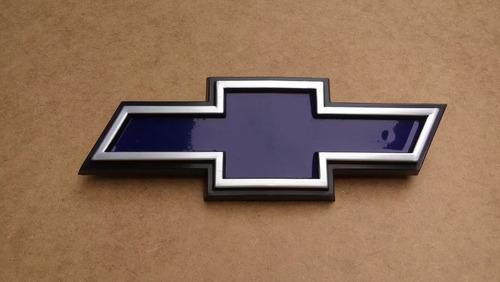 Emblema Gravata Grade Chevrolet D20 Veraneio D40 C20 A20 /92 Original