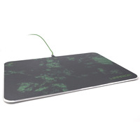Mouse Pad com Led RGB Gamer Warrior Multilaser - AC299