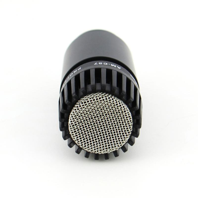 CAPSULA ARCANO PARA MICROFONE 57C