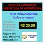 Apostila Cd Digitalconcurso Prefeitura De Ananindeua