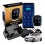 Alarme Onix Todos Pelo Celular Px360bt C/ Presença Positron Bloqueio E Desbloqueio Pelo Celular Via Bluetooth Samsung