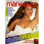 418 Rvt 1995 Revista Manequim 421 Jan Camila Pitanga Moda