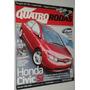 Revista Quatro Rodas N 559 Honda Civic Si