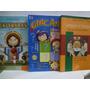 3 Livros Catequese Com Crianças Gincana Biblica 1