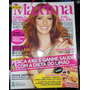 Revista Máxima Nº 23 Nathalia Dill Xuxa Receitas Abril 2012