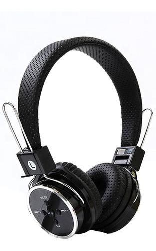 Fone Ouvido Sem Fio Bluetooth 4.1 Celular Micro Sd Fm P2 Fon Original