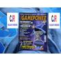 Revista Super Gamepower 97 Excelente Estado
