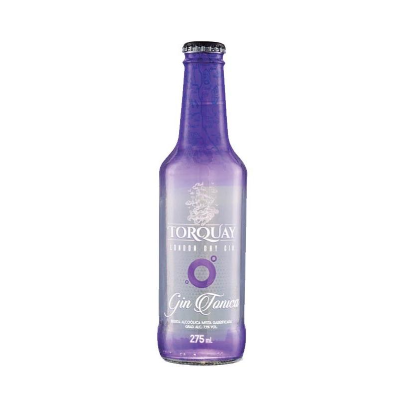 Gin Tonica Torquay 275ml - Stoliskoff