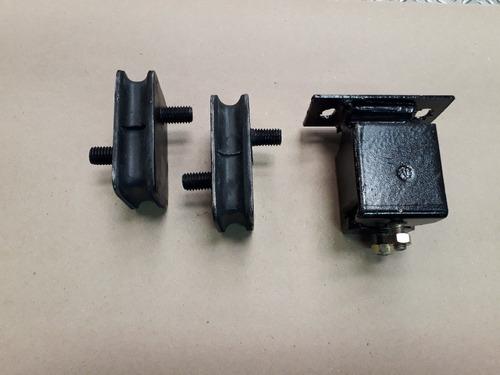 Coxim Do Câmbio E Motor Dodge Dart/magnum/rt 318 V8 Original