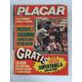 Revista Placar N° 558 23/janeiro/1981