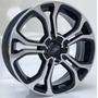 Roda Ford Ecosport Rs Kr M7 / Aro 15x6 / (4x108)