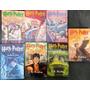 Livros Harry Potter 1 7 Completo. Versão Original lacrados