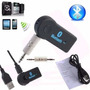 Bluetooth Car Kit Handsfree Dispositivo P/ Rádio De Carros