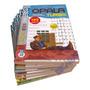 Opala Cripto Turbo Plus Livro De Passatempo Coquetel
